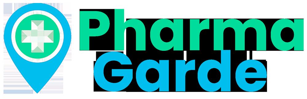 PharmaGarde Application